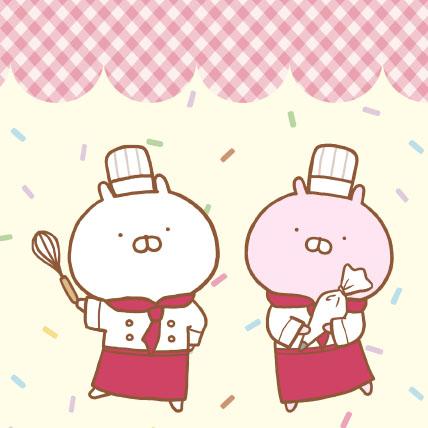 東京・大阪・埼玉の3都市で「うさまる5周年カフェ」開催!!