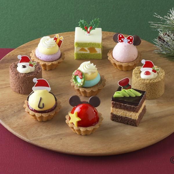 クリスマスにぴったり♡「ツムツム」デザインのケーキが銀座コージーコーナーに登場!