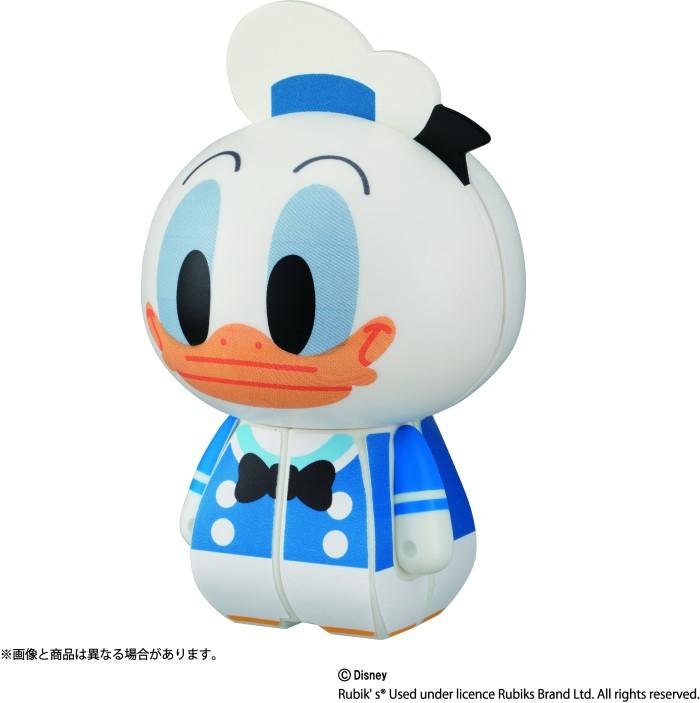 日本発!「立体ルービックキューブ」ディズニーシリーズ第2弾が新発売♪