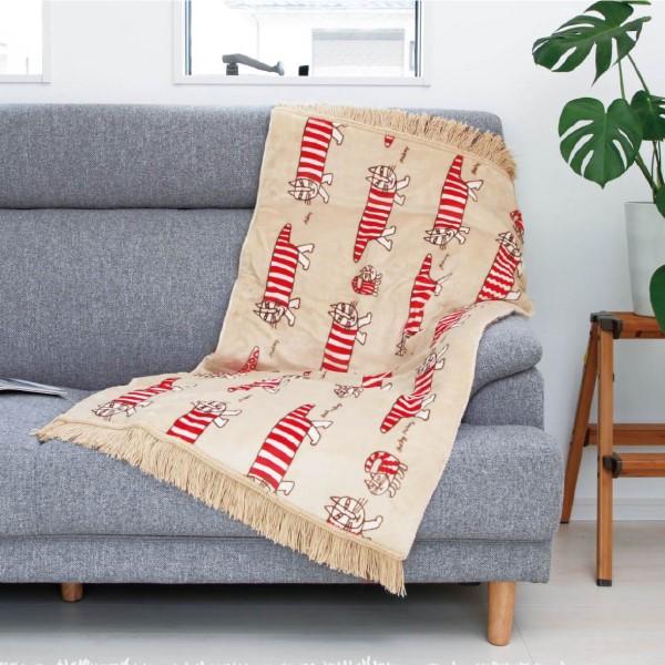リサ・ラーソンの電気毛布が販売中♪水洗いできて便利!