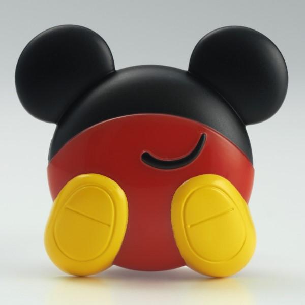 ミッキーやミニーの「コロン」としたおしりがキュート♡マルチ保湿バームが登場
