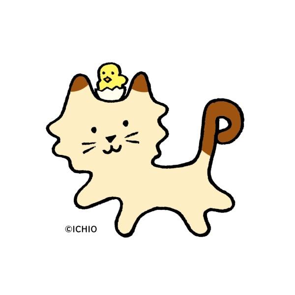 「Pastel」のキャラクター「ぷりにゃん&タマコ」が誕生!キュートなプリンも発売中♪