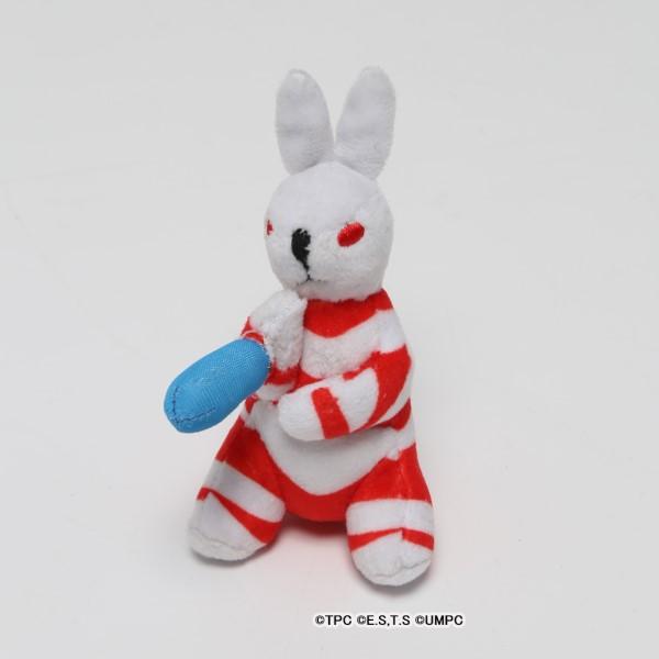 「ULTRAMAN」と「#FR2」がコラボ!スペシウム光線を打つウサギが可愛い♡