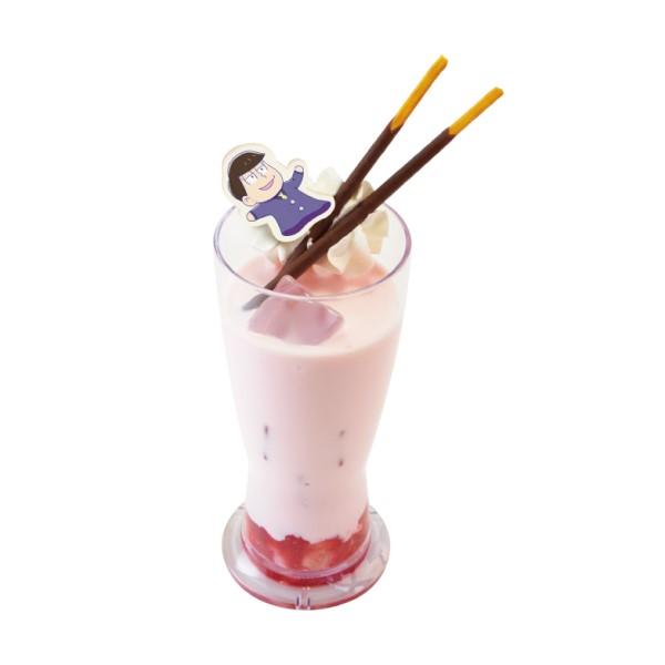 「おそ松さん」×「アニメイトカフェ」コラボカフェがこの夏池袋にOPEN!
