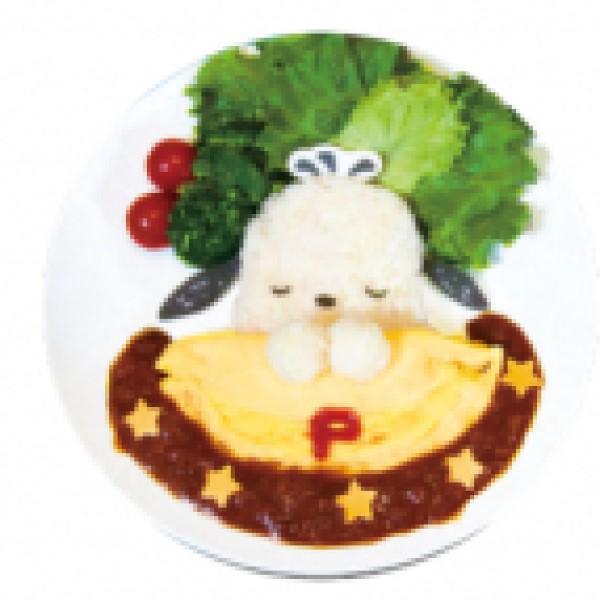 「ポチャッコ」×表参道のCafe「HALEIWA」コラボカフェが開催中♪