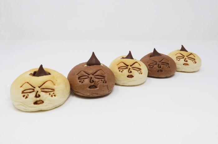 「ちびまる子ちゃん」×「麻布十番モンタボー」日焼けした永沢君のパンが登場中♪