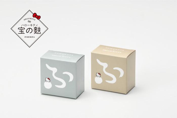 「ハローキティ」と「加賀麩不室屋」がコラボ!キティちゃんの「宝の麩」発売中♡