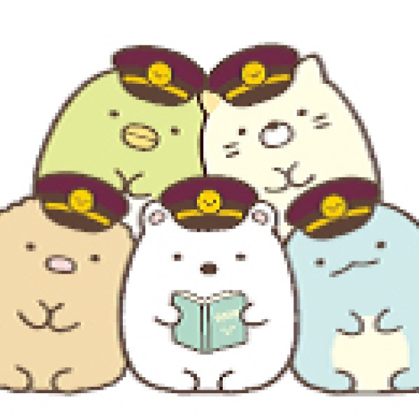 阪急電鉄×「すみっコぐらし」コラボ企画始動!「すみっコぐらし号」運行にグッズ&フード販売も♪