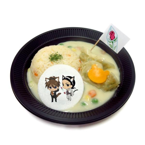 「ガンダムカフェ」×「ナンジャタウン」初のコラボイベント開催!