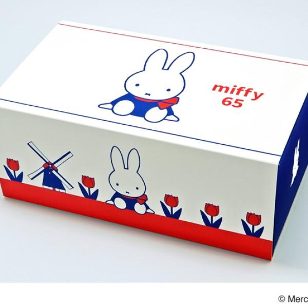 ミッフィーデザインの不織布マスク登場!特別デザインの30枚入BOXも♪