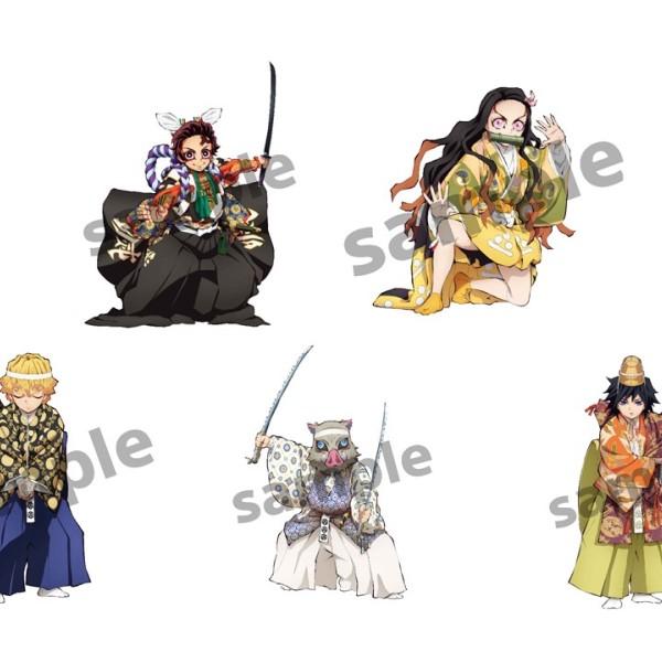 「鬼滅の刃」歌舞伎とのコラボ展示が京都・南座で開催!