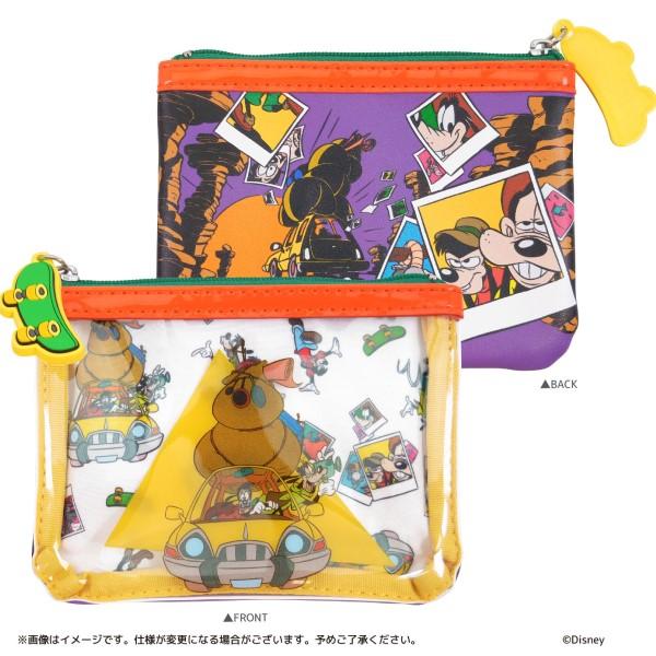 「グーフィー&マックス」キデイランドオリジナルデザインのグッズが発売♪
