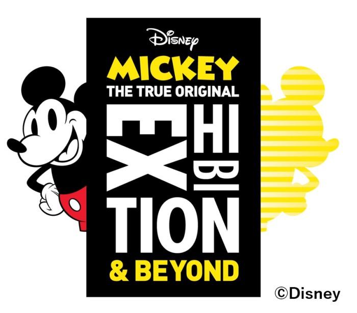 「ミッキーマウス展」グッズのラインナップが公開!キース・ヘリングのアイテムも!!