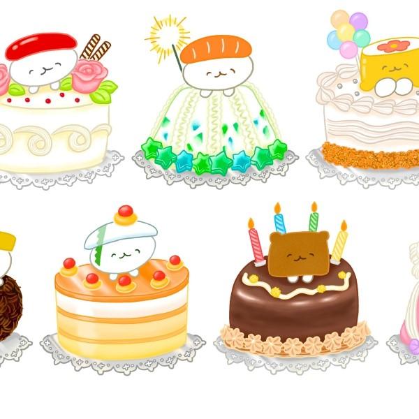 「おしゅしだよ×芳林堂書店高田馬場店」POPUP SHOPがオープン!限定グッズも登場☆