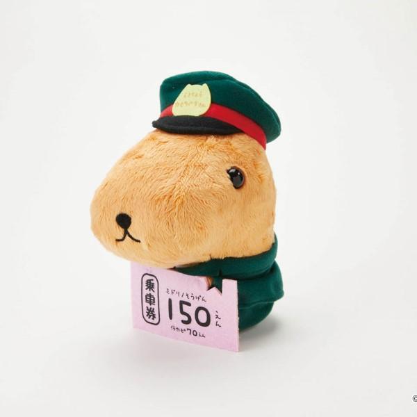 「東京キャラクターストリート」限定グッズが待望のオンライン販売スタート!!