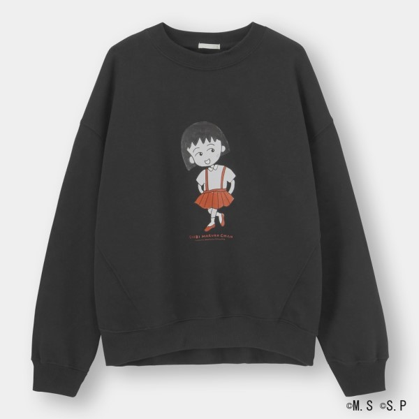「ちびまる子ちゃん」「コジコジ」×GUのコラボアイテムが元日発売!!