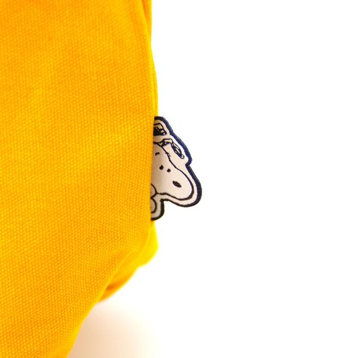 スヌーピーがひょっこり顔を出すタグが可愛い♡トートバッグがヴィレヴァン通販に登場!