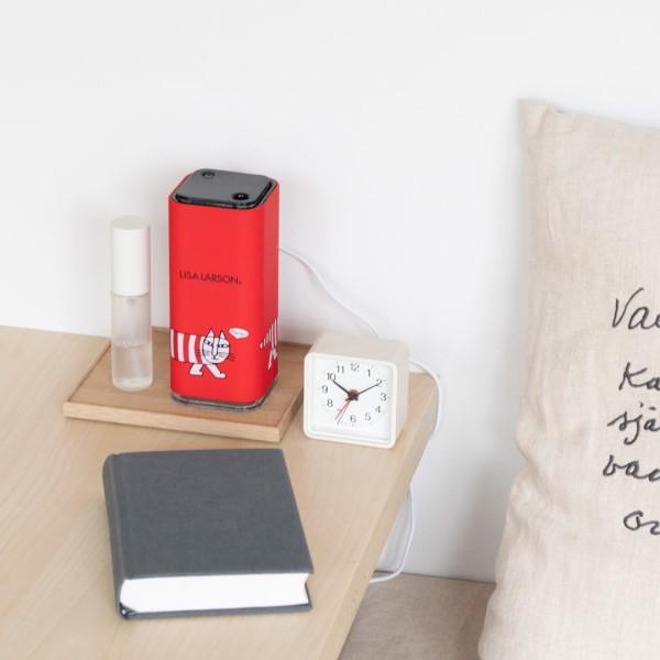 「リサ・ラーソン」マイキーデザインの卓上加湿器が新登場!