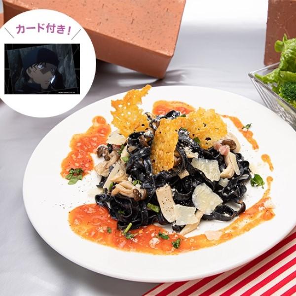 名探偵コナン「赤井秀一カフェ」東京・名古屋・大阪にOPEN!