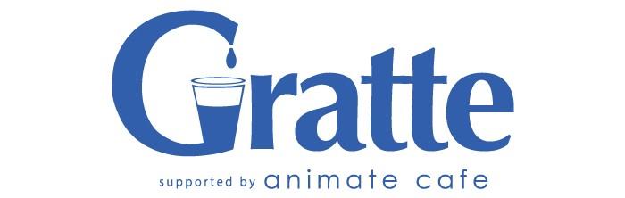 「魔法使いの約束」グラフィックラテが楽しめる!「アニメイトカフェグラッテ」横浜にOPEN