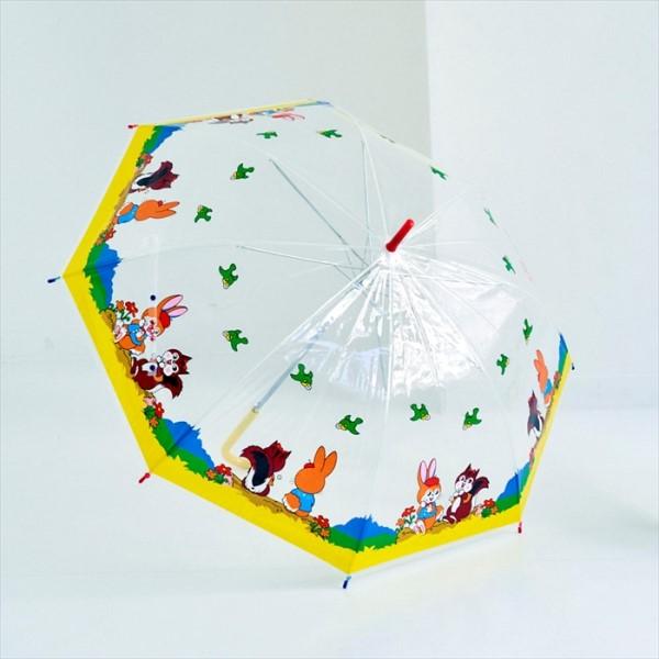 「クッピーラムネ」柄の傘がヴィレヴァンオンラインに新登場!