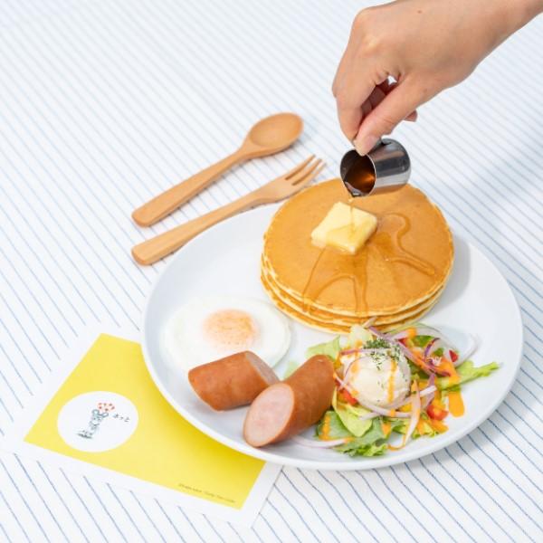 絵本「ねずみくんのチョッキ」展覧会が松屋銀座で開催!コラボカフェもOPEN♪