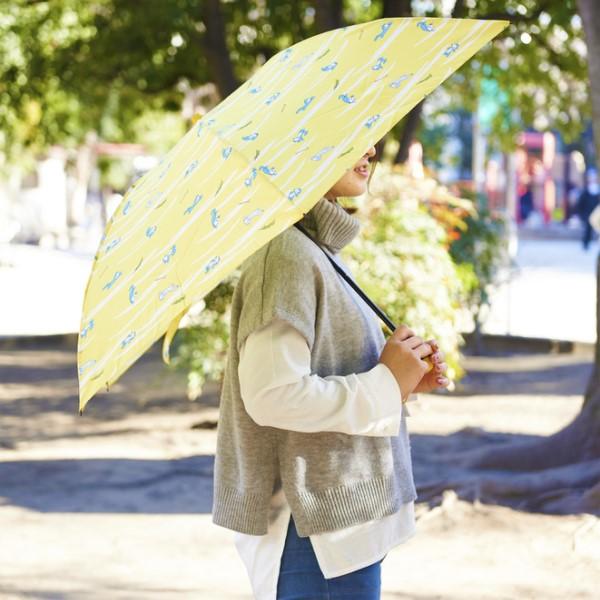 「11ぴきのねこ」折りたたみ傘やはっ水バッグなどレインアイテムが発売!