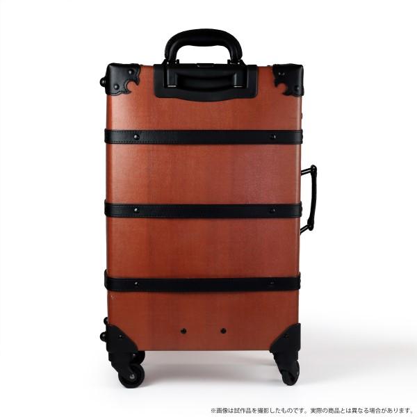 「鬼滅の刃」炭治郎の背負い箱をイメージしたキャリーケースが受注生産で登場!