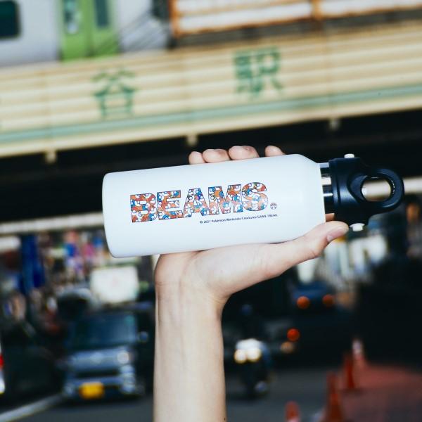 ポケモンセンターとBEAMSのコラボレーション実現!「渋谷」がテーマのアイテム登場