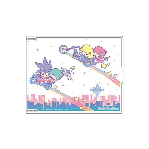 映画『プロメア』×「リトルツインスターズ」SHOPが新宿マルイアネックスで開催!