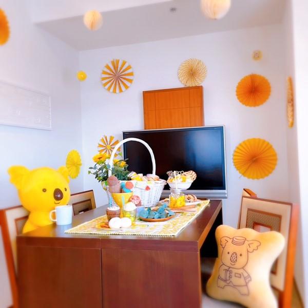 「コアラのマーチくん」のお部屋にご招待♪ロッテシティホテルのデイユースプラン
