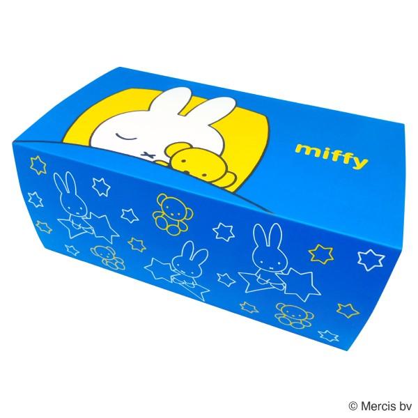 「ミッフィー」大人向けの不織布マスクが30枚入りBOXで登場!