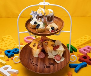 11月11日は「チーズの日」!「トムとジェリー」カフェが新宿・大阪にOPENするよ~