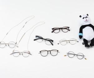 「JINS×呪術廻戦」コラボモデル初登場!キャラを7種のメガネで表現