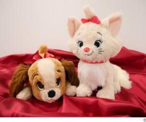 """ディズニーの""""犬と猫""""をフィーチャー!「キャッツ&ドッグス展」松屋銀座で開催"""